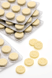 Mivolis DAS gesunde PLUS Vitamin D3 Kautabletten, 60 St, фото 5