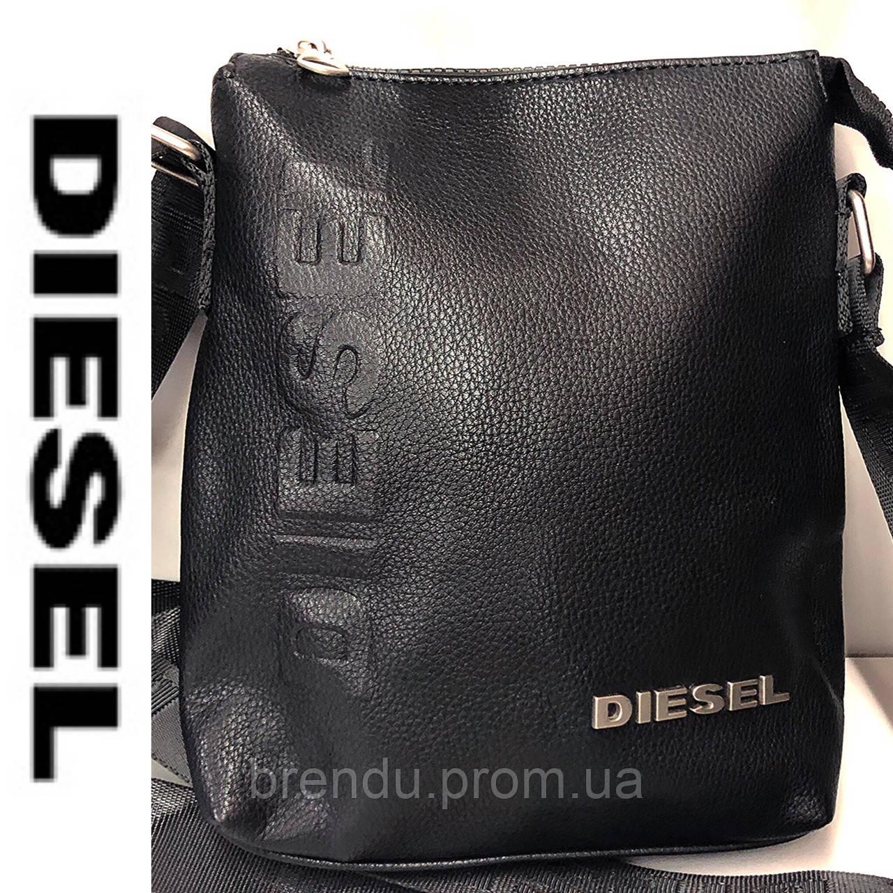 a2a3d6ccc7c9 Сумка Diesel: продажа, цена в Киеве. мужские сумки и барсетки от
