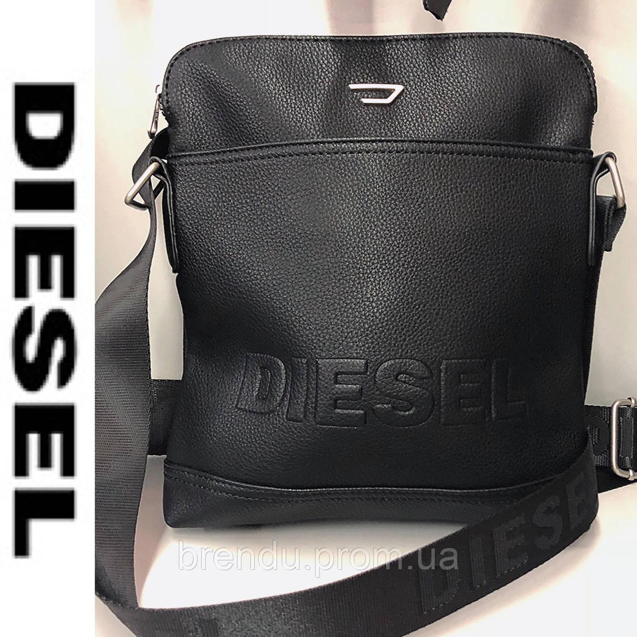68f3d9bfe813 Сумка Diesel: продажа, цена в Киеве. мужские сумки и барсетки от