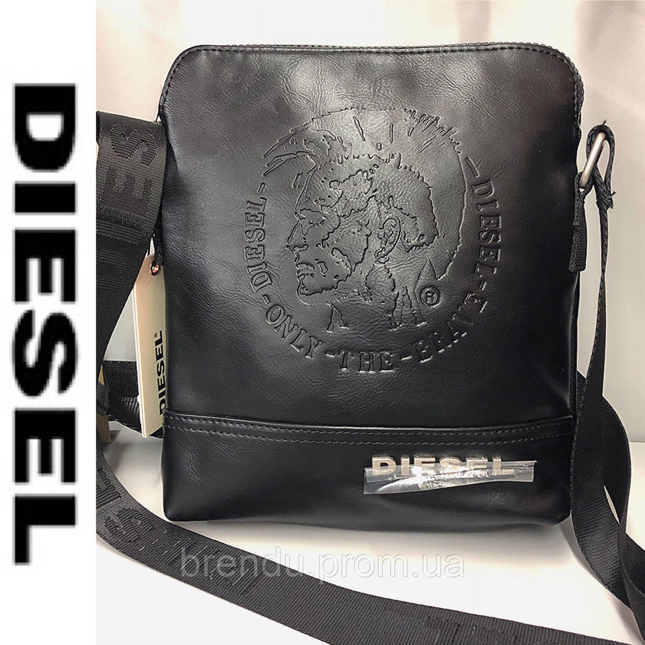 d1a90ac20f8c Сумка Diesel: продажа, цена в Киеве. мужские сумки и барсетки от