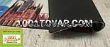 """Придверный грязезащитный коврик на ПВХ основе с нейлоном """"London"""" (Лондон) 75х45 см., фото 4"""