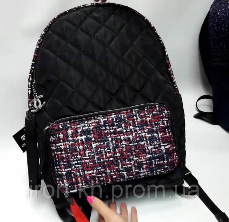d0b7c89400f7 Рюкзак Chanel  продажа, цена в Харькове. женские сумочки и клатчи от ...