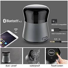 Портативна Bluetooth колонка Mifa A3 водонепроникна, фото 3