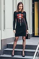 Платье Стася, в расцветках