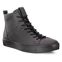 Мужские ботинки Ecco Soft 8 440844-51271 оригинал , фото 1