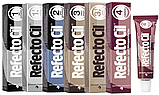 Краска для бровей и ресниц RefectoCil №4.1 Красная, фото 3