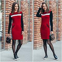 Платье Милан, в расцветках