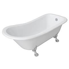 Ванна на ножках VOLLE 12-22-706