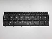 Клавиатура HP 15-h (NZ-7550) , фото 1