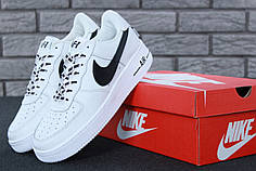 610bc64a Кроссовки мужские Найк Nike Air Force 1 Low NBA. ТОП Реплика ААА класса.