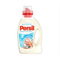Гель Persil sensitive для детского белья 16 стирок 1,4 л