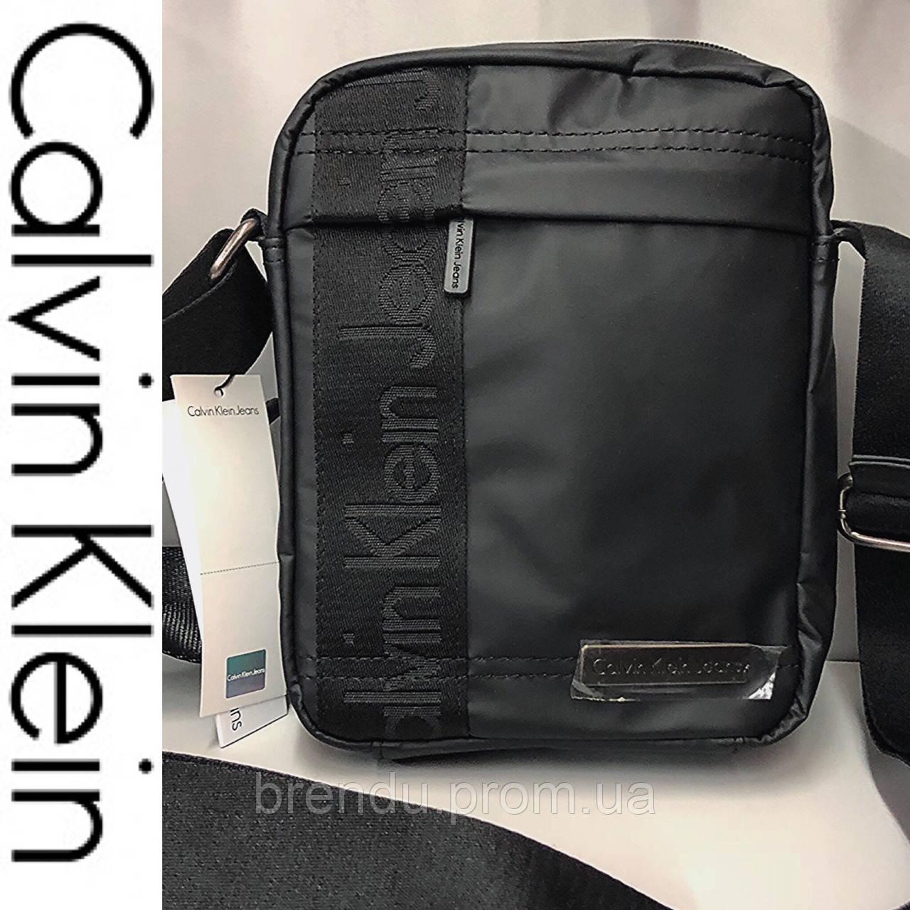 9aaa07f3a25b Сумка Calvin Klein : продажа, цена в Киеве. мужские сумки и барсетки ...