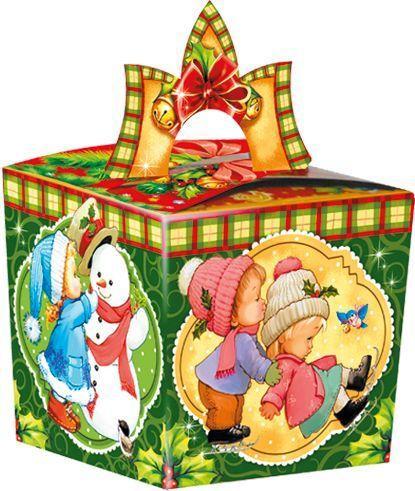 В Роспотребнадзоре разработали рекомендации по выбору сладких подарков