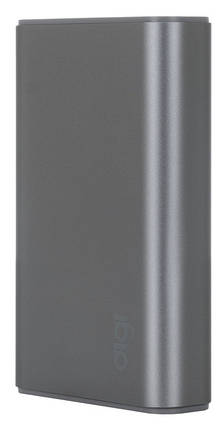 Power Bank DIGI LI-89 Qualcomm Quick Charge 2.0 - 10050 mAh Li-ion (Grеy), фото 2