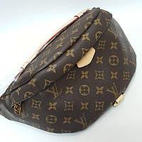 Сумка Louis Vuitton поясная, фото 1