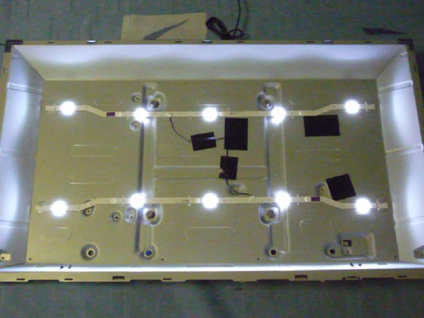 Світлодіодні LED-лінійки V5DN-320SM0-R5[16.09.27] (матриця JJ032AGE-R1).