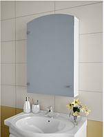 Шкаф зеркальный Garnitur.plus в ванную без подсветки 50Z (DP-V-200213) КОД: 303236