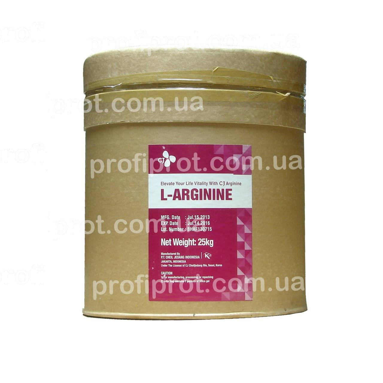 L- Аргинин, от 1кг