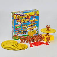 Настольная игра Сырная башня