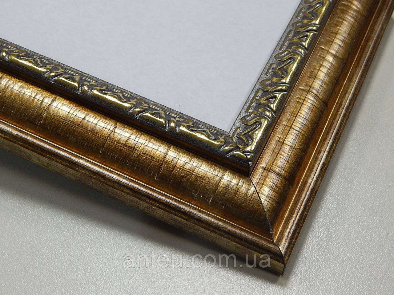 РАМКА А2 (420х594)Антибликовое стеклоРамки для фото,вышивок,картин.