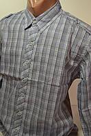 Мужская рубашка приталенная EMT, фото 1