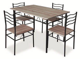 Комплект кухонний обідній кухонний Esprit SIGNAL