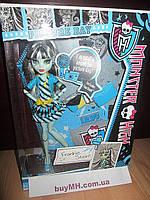 Кукла Monster High Picture Day Frankie Stein Doll Френки Штейн день фотографии