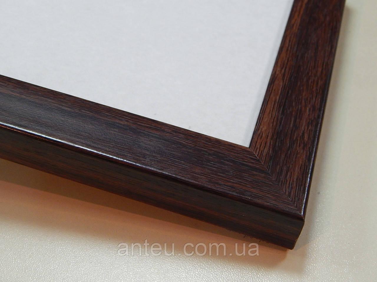ФОТОРАМКА А2(420х594)Антибликовое стеклоРамки для фото,вышивок,картин.