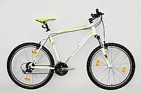Велосипед Centurion Backfire M6 MTB 56 см Matt White КОД: 613261