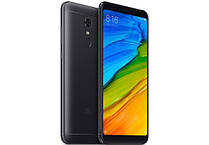 Xiaomi Redmi 5 Plus 4/64Gb Black Прошивка Global, фото 2