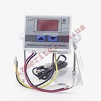 Терморегулятор W3001 220v