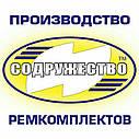 Ремкомплект гидроцилиндра подъёма кузова автомобиль МАЗ-5516 / МАЗ-503 3-х штоковый, фото 4
