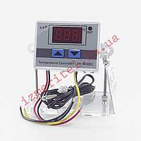 Терморегулятор W3001 24v, фото 1