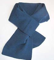 Детский шарф ширина 15 см длина 120 см, фото 1