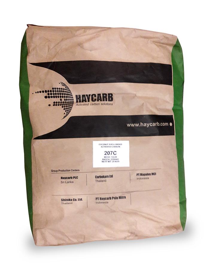 Уголь Активированный HAYCARB 207С