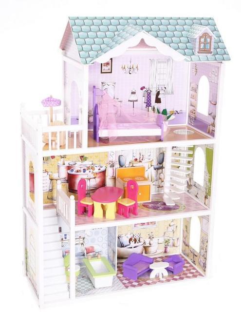 Детские домики для кукол