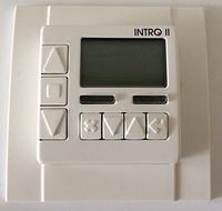 Центральный пульт Intro II - Intro II 8551-50