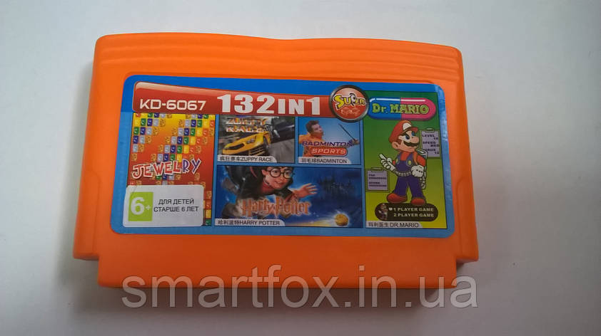 YH 132в1 KD-6067 (JEWERLY, ZUPPY RACE, HARRY POTTER, BADMINTON, DR. MARIO...), фото 2