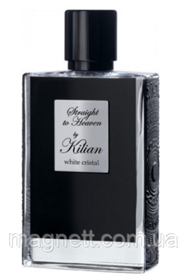 Kilian Straight to Heaven White Cristal by Kilian (мужские) 50ml