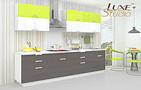 "Кухня ""AVANTI"" 2000 Luxe Studio"