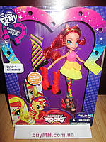 Кукла My Little Pony Equestria Girls Sunset Shimmer Doll Сансет Шиммер