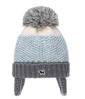 Шапка детская весна демисезонная холодная весна шапка дитяча весна демісезонна