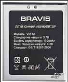 Аккумуляторы для смартфонов Bravis