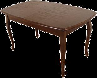 Стіл кухонний обідній з дерева Шедевр БИС