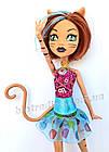 Кукла Monster High Монстер Хай серия Weird Girl Шарнирная (27 см) TOY005, фото 3