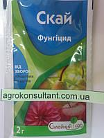 Скай ( 2 г ) — средство защиты растений от болезней