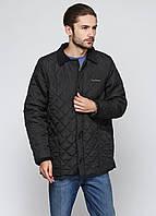 Куртка мужская Pierre Cardin L Черный (142882-L) КОД: 376434