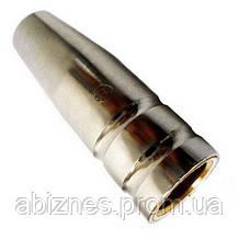 Сопло газовое крутоконическое для горелок MB 15AK, MB 14
