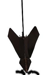 Окучник регулируемый «Стрела для мотокультиватора » без регулируемой пятки