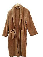 Махровый халат размер L Турция